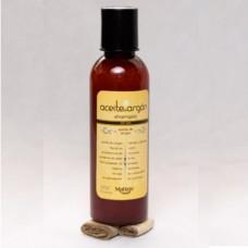 Shampoo Aceite de Argán
