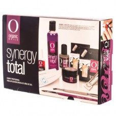 Kit Organic Nail Synergy Total Gel