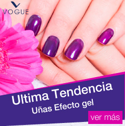 efecto gel vogue